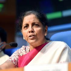 Agriculture laws do not hurt farmers, Opposition doing a disservice, claims Nirmala Sitharaman