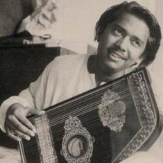 Recordings by vocalist Salamat Ali Khan remind us how precise and beautiful the unimaginable can be