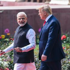 Covid-19: 'More power to India-US friendship,' says Modi after Trump promises to donate ventilators