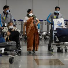 Coronavirus: Foreigners married to OCI card holders, several other categories allowed entry to India