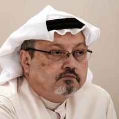 'We pardon those who killed our father,' says family of murdered journalist Jamal Khashoggi