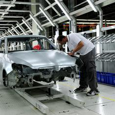 Covid-19: Skoda Auto Volkswagen resumes production at Aurangabad plant after two months
