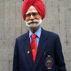 Role models like him don't come along too often: Twitter mourns hockey legend Balbir Singh's death
