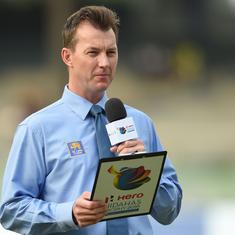 Watch: Brett Lee on why Sachin Tendulkar was the best he bowled to, Steve Smith v Virat Kohli & more