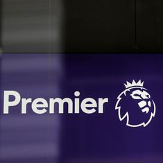 Football: Premier League to begin trials of concussion substitutes from February