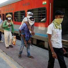 Coronavirus: No plan to curtail train services, says Railway board chairperson