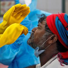 Watch out for that cough: What the latest data on India's coronavirus testing tells us