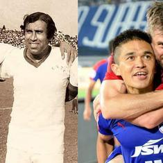 From twin Asian Games golds to Bengaluru FC's AFC Cup run: Five greatest moments in Indian football