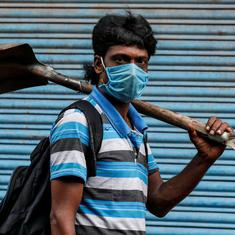 Podcast: How will the coronavirus pandemic reframe relations between workers and employers in India?