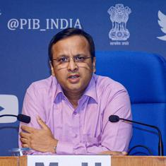 Coronavirus: Health ministry Joint Secretary Lav Agarwal tests positive, will be in home isolation