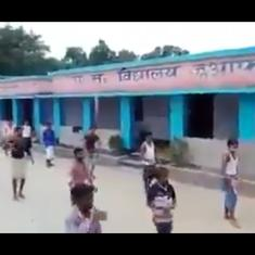 Watch: Migrants in a Bihar quarantine centre dance to 'Sandese Aate Hai' from 'Border'