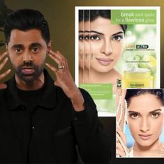 Watch: Satirist Hasan Minhaj pulls up Asian communities for racism, obsession with fair skin