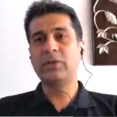 'Not an expert on coronavirus': BJP hits out at industrialist Rajiv Bajaj for criticising lockdown