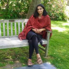 'I even dream in Hinglish': Meet the Asia winner of the 2020 Commonwealth Short Story Prize