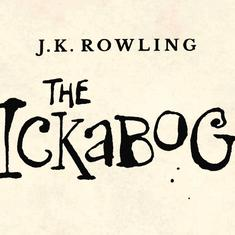 With 'The Ickabog', JK Rowling has written the perfect fairytale for an anxious world