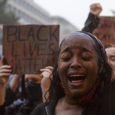 What the Black Lives Matter protests have in common with England's Peasant Revolt of 1381