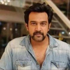 Kannada actor Chiranjeevi Sarja dies at 39