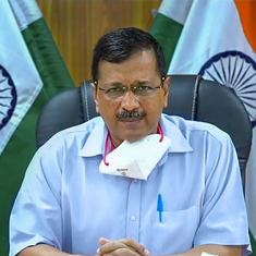 Delhi pollution: Arvind Kejriwal launches campaign to switch off engines at traffic signals