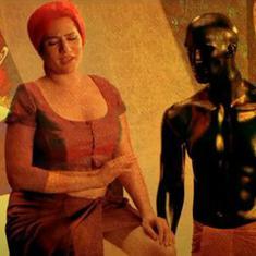 Watch: Sona Mohapatra sings the Sufi qawwali 'Nit Khair Manga'