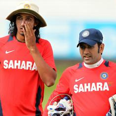 No one gives better guidance to youngsters than him: Ishant, Shami on Dhoni's calming influence
