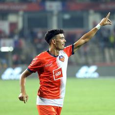 ISL: Edu Bedia extends contract with FC Goa, becomes club's longest-serving foreign player
