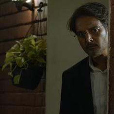 Watch: Jimmy Sheirgill plays a judge caught between family and duty in SonyLiv series 'Your Honor'