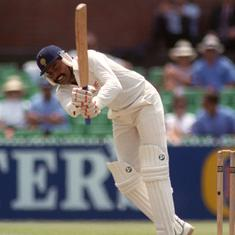 Watch: Dilip Vengsarkar stars as India beat England to record first-ever Test win at Lord's in 1986
