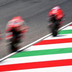 MotoGP: Shortened season to start on July 19 in Spain, four races possible outside Europe