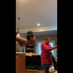 Priceless: This mother's reaction to her daughter getting into law school with a $40,000 scholarship