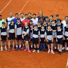 No one is immune: Reactions from Serbia, Croatia to Djokovic's Adria Tour coronavirus fiasco