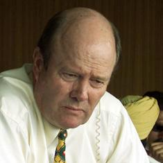 Not just a great commentator: Tony Greig overcame epilepsy to become a world-class all-rounder