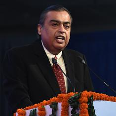 Reliance Industries sells 0.84% stake of its retail arm for Rs 3,675 crore to General Atlantic