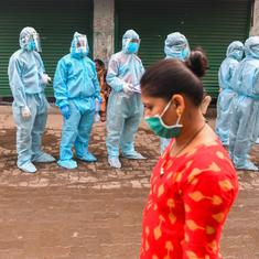How Mumbai's coronavirus crisis affected its non-Covid patients
