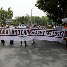 Ladakh face-off: China denies detaining any Indian soldiers, after reports say 10 were released