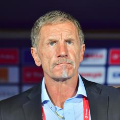 ISL: Former South Africa coach Stuart Baxter joins Odisha FC on two-year deal
