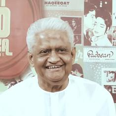Pyarelal interview: 'Music is collaborative' with no room for 'I, me, myself'