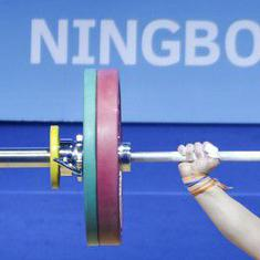Ladakh clash: Indian weightlifting federation to stop using equipment made in China