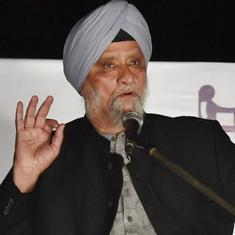 A captain's delight: Bishan Bedi remembers Rajinder Goel, the contemporary he was 'fondest' of