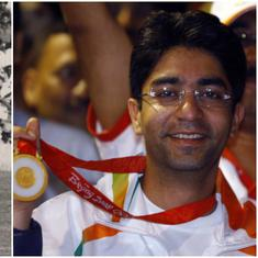 From 1948 hockey gold to Abhinav Bindra's Beijing triumph: India's five greatest Olympic moments