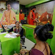 Coronavirus: Centre orders Patanjali to stop advertising its medicines, TN reports 2,516 new cases