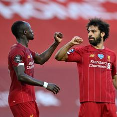 Sensational Liverpool inch closer to long-awaited title with four-star performance against Palace