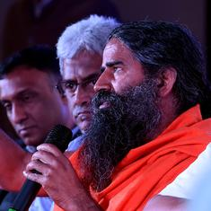 Coronavirus: Uttarakhand to send notice to Ramdev's Patanjali for claiming to find a cure