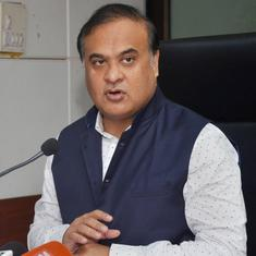 Himanta Biswa Sarma to be new Assam chief minister