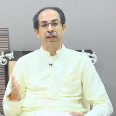 Follow all Covid-19 measures to avoid lockdown in Maharashtra, says CM Uddhav Thackeray
