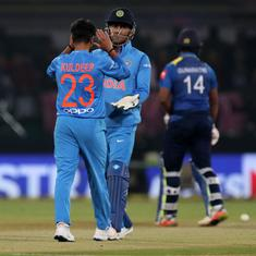 We are all missing MS Dhoni, feel he should play for India again: Kuldeep Yadav