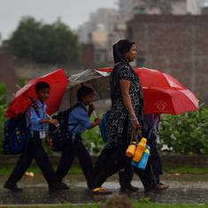 Delhi unlikely to receive any more rain in September, mercury to soar for next few days, says IMD