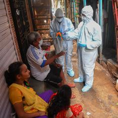 Coronavirus: Mumbai's Dharavi slum reports no new cases for the first time since April