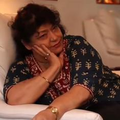 Watch: Documentary on Saroj Khan follows the choreographer's life and work in the movies