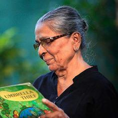 Sri Lanka's most famous children's books author Sybil Wettasinghe dies at 92