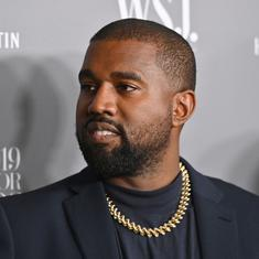 Rapper Kanye West announces candidacy for US presidential elections